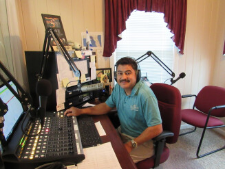 Spanish Christian Radio | Faith Radio Network, Inc
